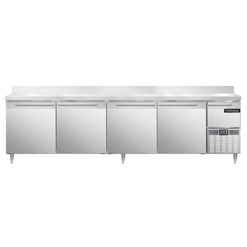 Continental Refrigerator DRA118SSBS refrigerated counter, work top