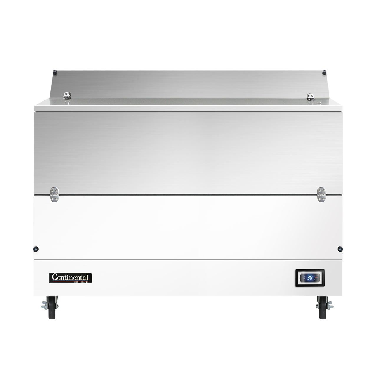 Continental Refrigerator MC5-D milk cooler / station