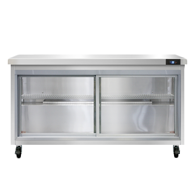 Continental Refrigerator SW60NSGD refrigerated counter, work top