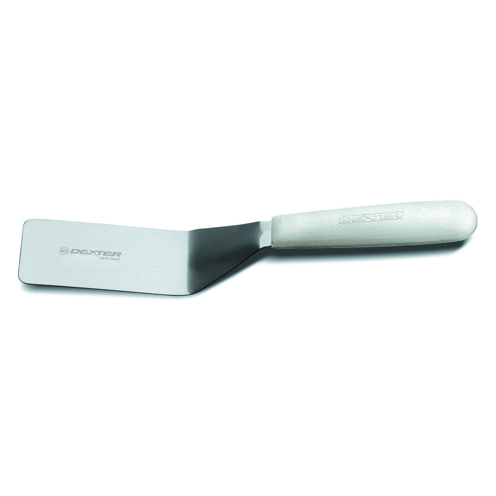 Dexter Russell S172 turner, solid, stainless steel