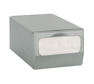 Dispense-Rite CT-FULL-BS paper napkin dispenser
