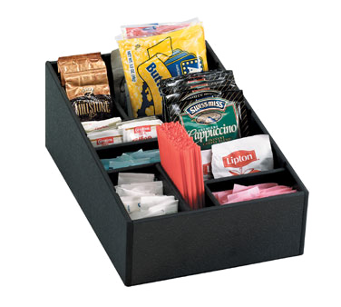 Dispense-Rite MICRO-1 condiment caddy, countertop organizer