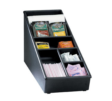 Dispense-Rite NLS-1BT condiment caddy, countertop organizer