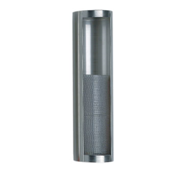Dispense-Rite SFL-TLD lid dispenser, wall mount