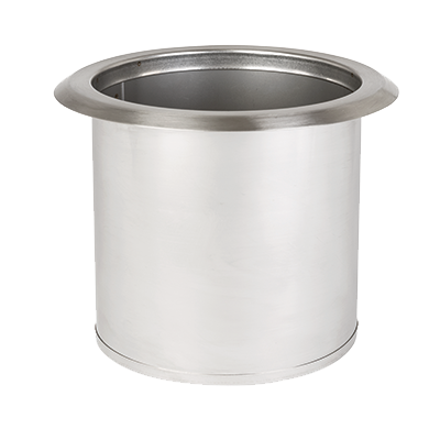 Dispense-Rite TCD-2-NB waste chute
