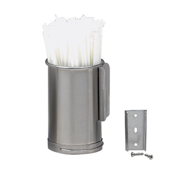 Dispense-Rite TSD-1S straw holder