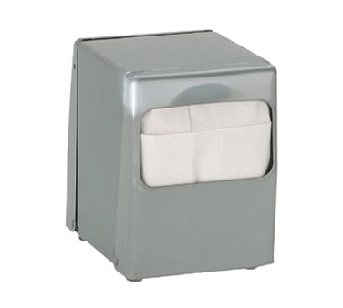 Dispense-Rite TT-LOW-BS paper napkin dispenser