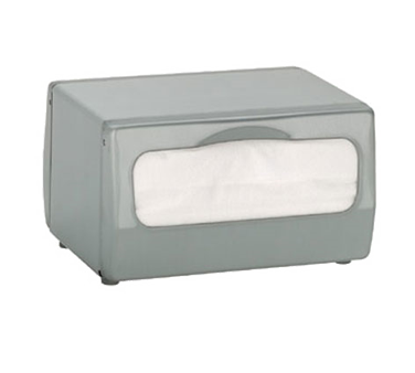 Dispense-Rite TT-MINI-BS paper napkin dispenser