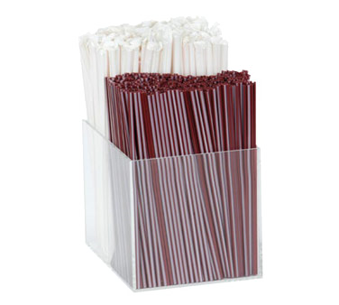 Dispense-Rite VCO-INS straw holder
