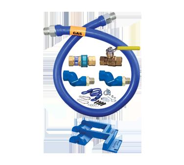 Dormont Manufacturing 16100KIT2S48PS gas connector hose kit