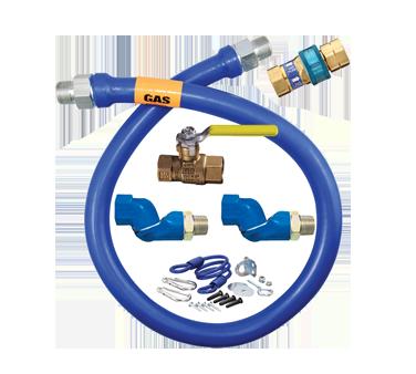 Dormont Manufacturing 16125KIT2S48 gas connector hose kit