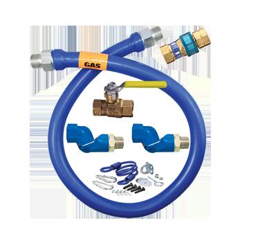 Dormont Manufacturing 1650KIT2S72 gas connector hose kit