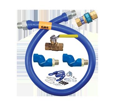 Dormont Manufacturing 1675KIT2S24 gas connector hose kit