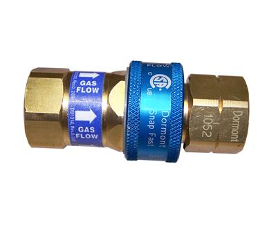 Dormont Manufacturing A125 quick disconnect coupler