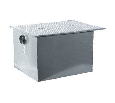 Dormont Manufacturing GI-500-K grease interceptor