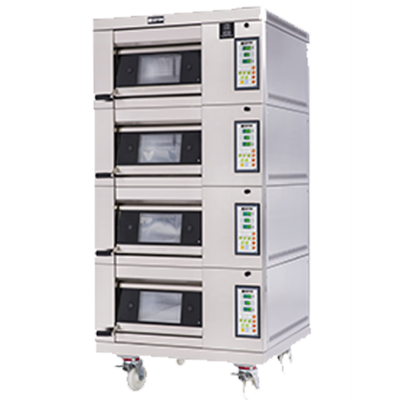 Doyon Baking Equipment 1T-2 oven, deck-type, electric