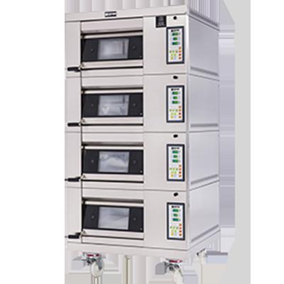 Doyon Baking Equipment 1T-4 oven, deck-type, electric