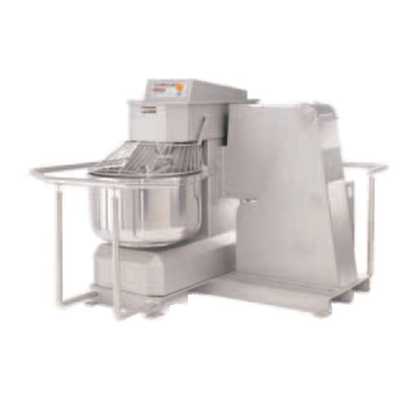 Doyon Baking Equipment AB080XBI mixer, spiral dough