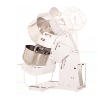 Doyon Baking Equipment AB080XE mixer, spiral dough