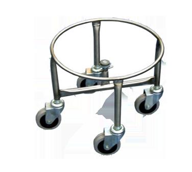 Doyon Baking Equipment BTF040D mixer bowl accessories