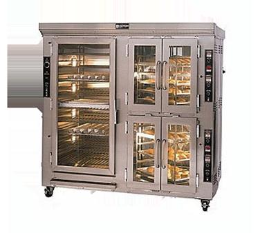 Doyon Baking Equipment CAOP12 convection oven / proofer, electric