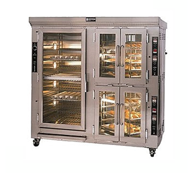 Doyon Baking Equipment CAOP12G convection oven / proofer, gas