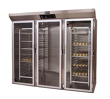 Doyon Baking Equipment E336R proofer cabinet, roll-in