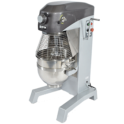 Doyon Baking Equipment EM30 mixer, planetary