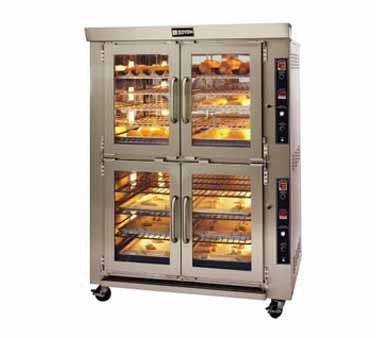 Doyon Baking Equipment JA20G convection oven, gas