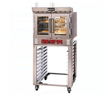 Doyon Baking Equipment JA4 convection oven, electric