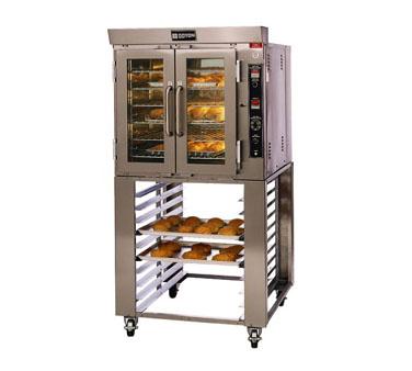 Doyon Baking Equipment JA6 convection oven, electric