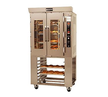 Doyon Baking Equipment JA8 convection oven, electric