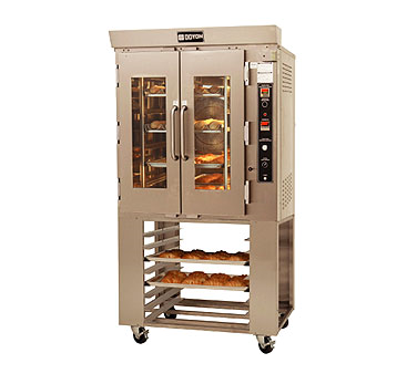 Doyon Baking Equipment JA8G convection oven, gas
