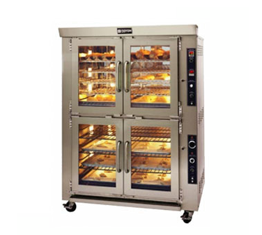 Doyon Baking Equipment JAOP10G convection oven / proofer, gas