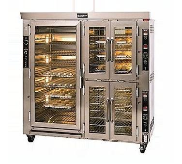 Doyon Baking Equipment JAOP14G convection oven / proofer, gas