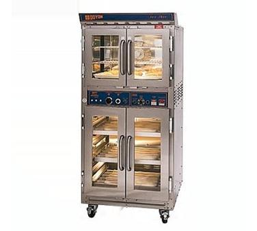 Doyon Baking Equipment JAOP3 convection oven / proofer, electric