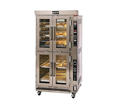 Doyon Baking Equipment JAOP6 convection oven / proofer, electric