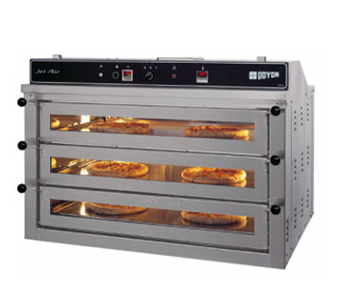 Doyon Baking Equipment PIZ6G oven, gas, countertop