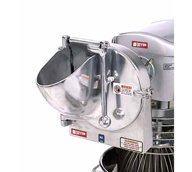 Doyon Baking Equipment SM100CL vegetable cutter attachment
