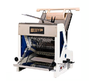 Doyon Baking Equipment SM302 slicer, bread