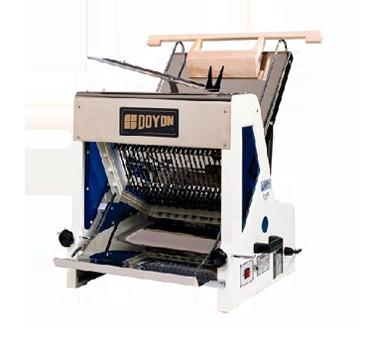 Doyon Baking Equipment SM302C slicer, bread