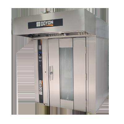 Doyon Baking Equipment SRO2G oven, gas, roll-in