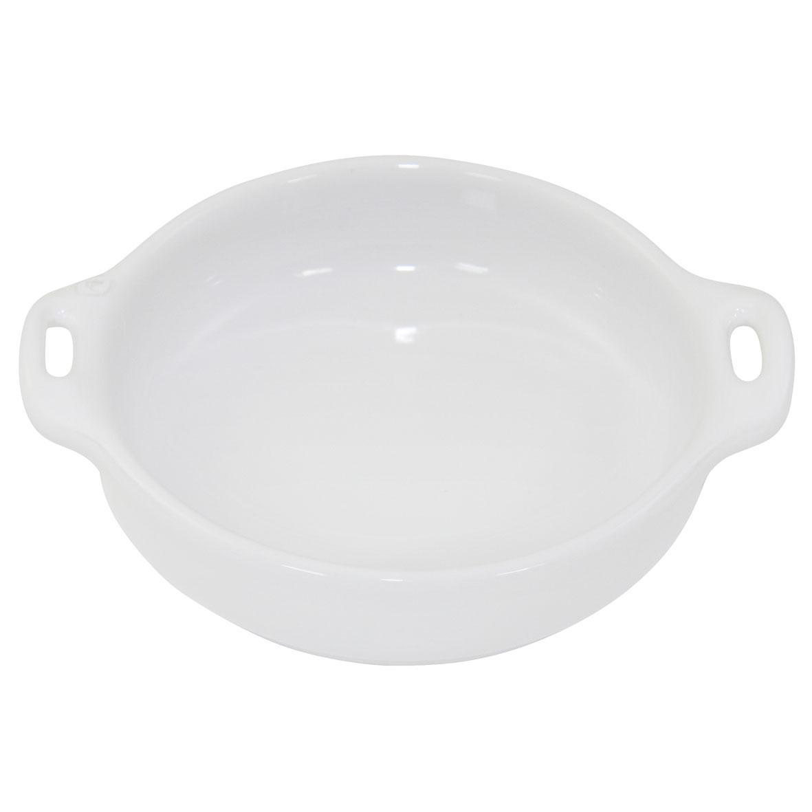 Eurodib USA 223516001 creme brulee / flan dish, china