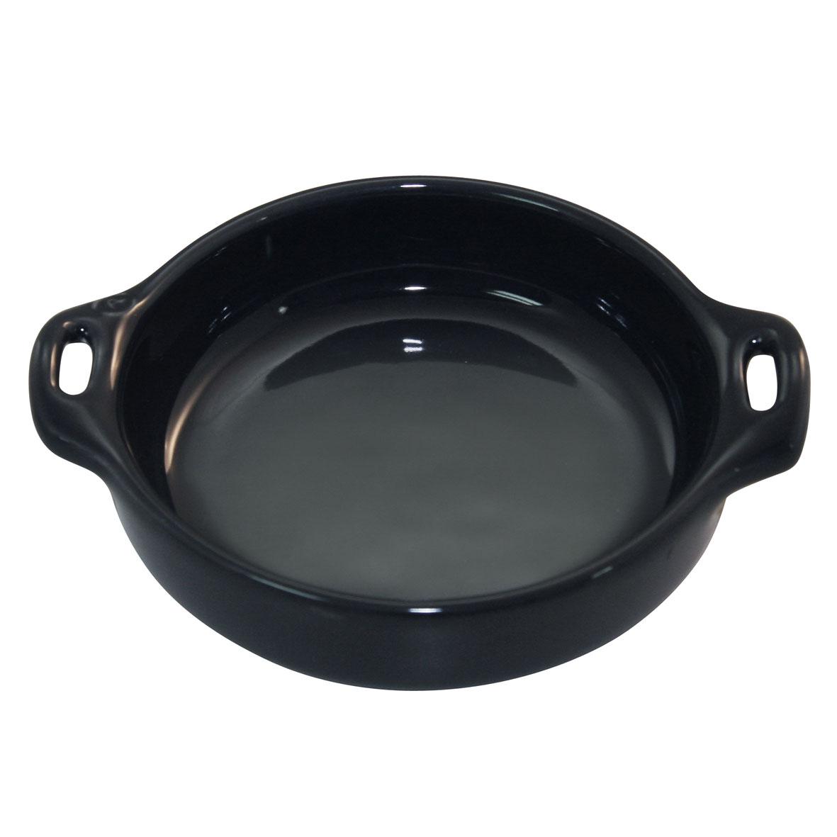 Eurodib USA 223516005 creme brulee / flan dish, china
