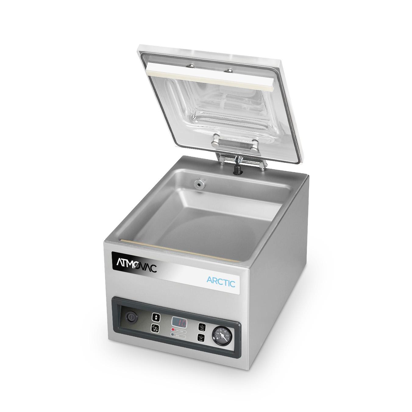 Eurodib USA ARCTIC11 food packaging machine