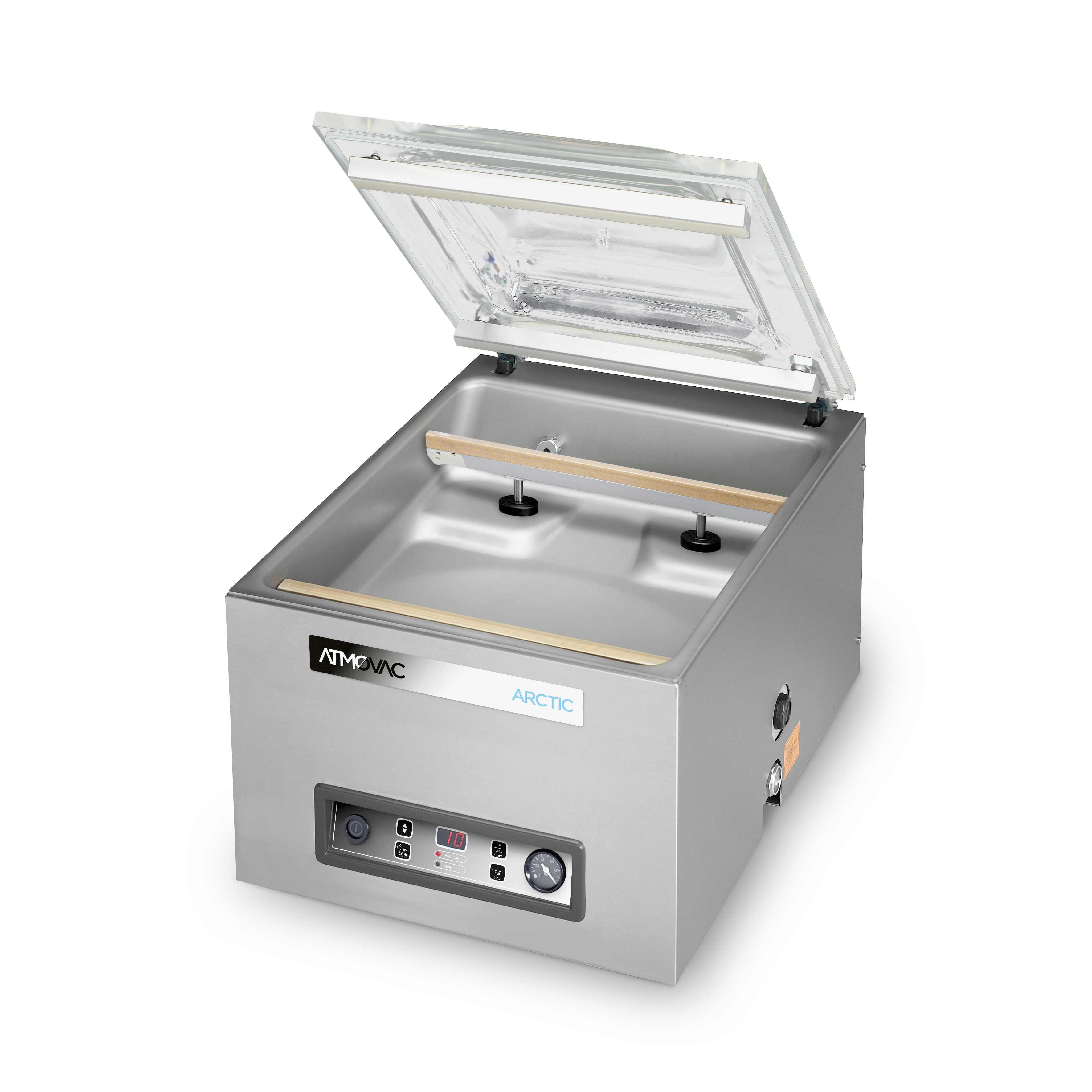 Eurodib USA ARCTIC16D food packaging machine