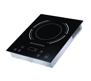 Eurodib USA BI001 induction range, built-in / drop-in
