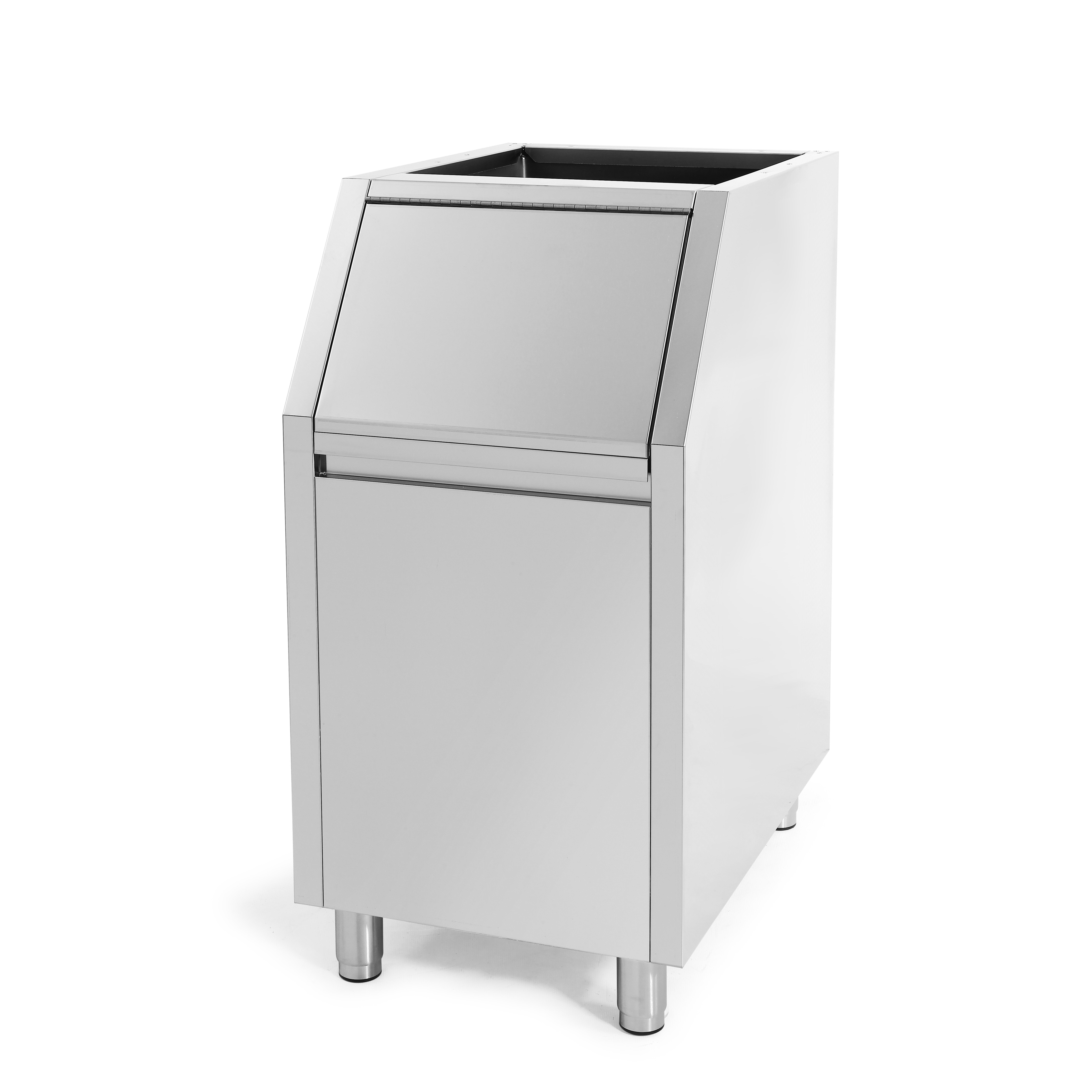 Eurodib USA BIN110 ice bin for ice machines