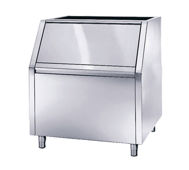 Eurodib USA BIN200 ice bin for ice machines