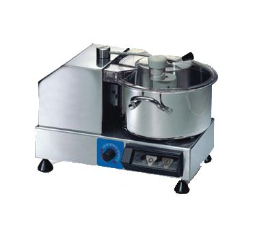 Eurodib USA C6VV food processor, benchtop / countertop